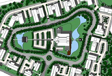 north wales business park, abergele