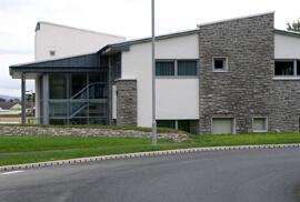 wilcock group headquarters, abergele